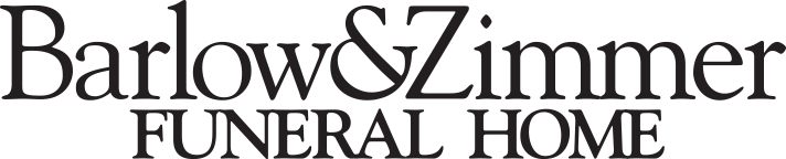 Barlow & Zimmer Funeral Home